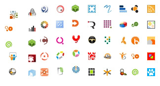 A look at some nice favicons