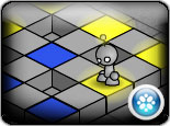 Light Bot Puzzle Game