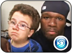 """Keenan and 50 Cent """"Down on Me"""""""